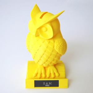 OwlBank